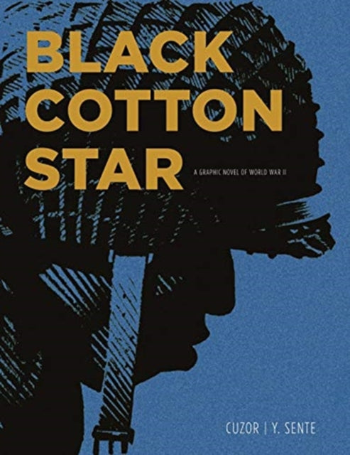 Black Cotton Star
