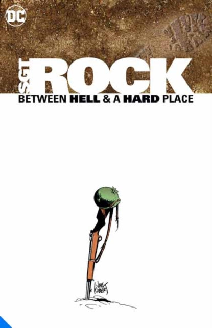 Sgt Rock: Between Hell and a Hard Place