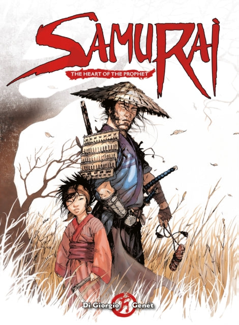 Samurai : The Heart of the Prophet