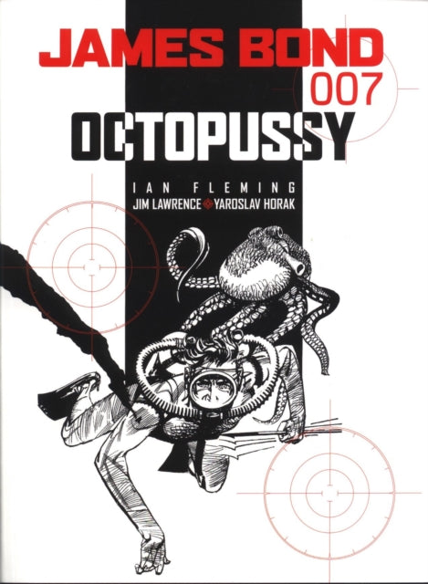 James Bond : Octopussy
