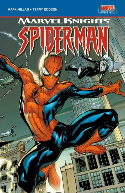 Marvel Knights: Spider-man : MK: Spider-Man #1-12