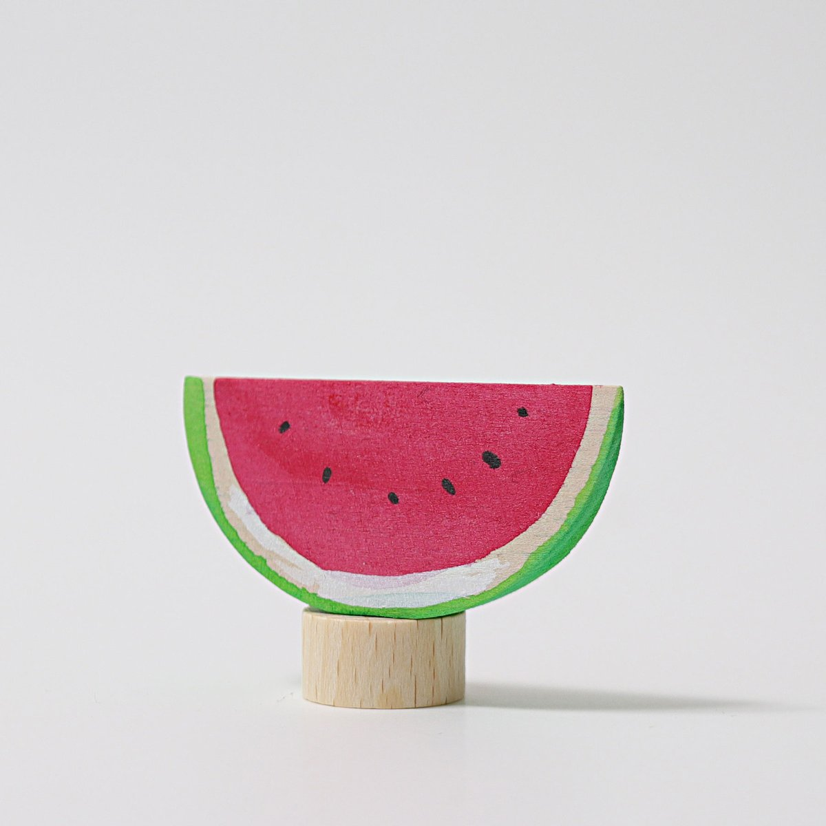 Grimm's Candle Holder Decoration-Watermelon