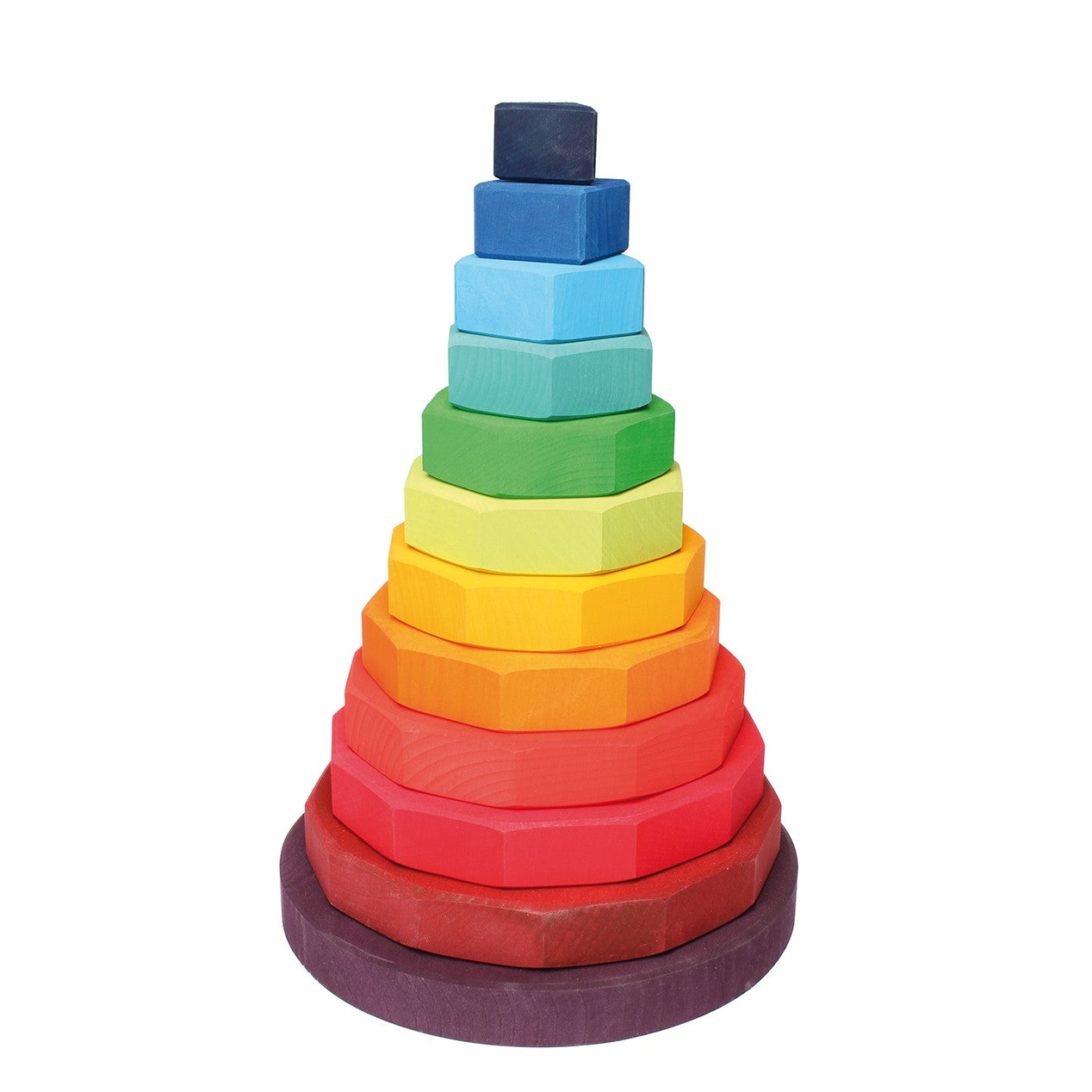 Grimm's Geometrical Stacking Tower Large