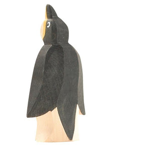 Ostheimer Penguin From The Front