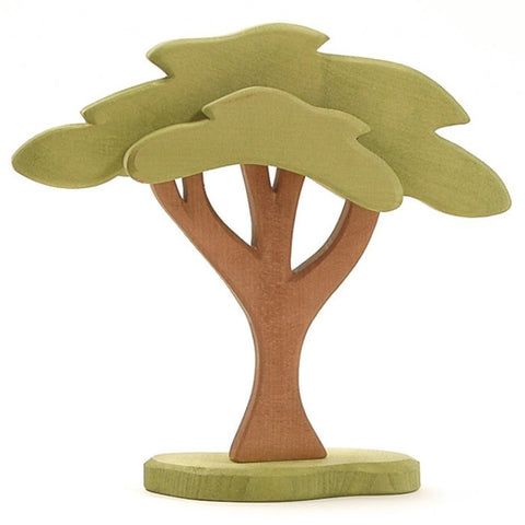 Ostheimer African Tree with Stand Large