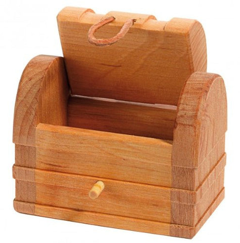 Ostheimer Treasure Chest