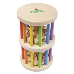 NIC Rattling Tower Small