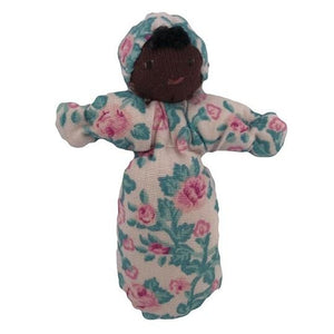 Evi Mini Baby Doll Dark Skin