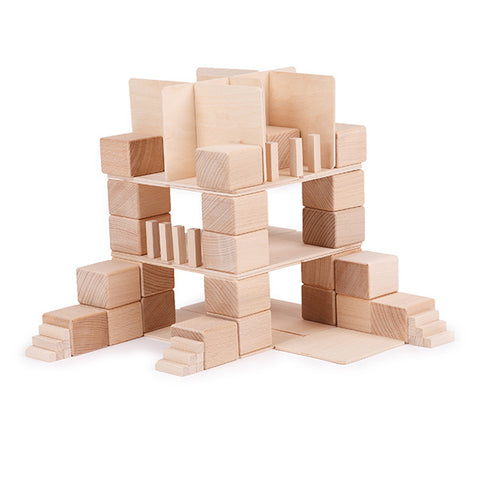 Just Blocks Small Set 74p