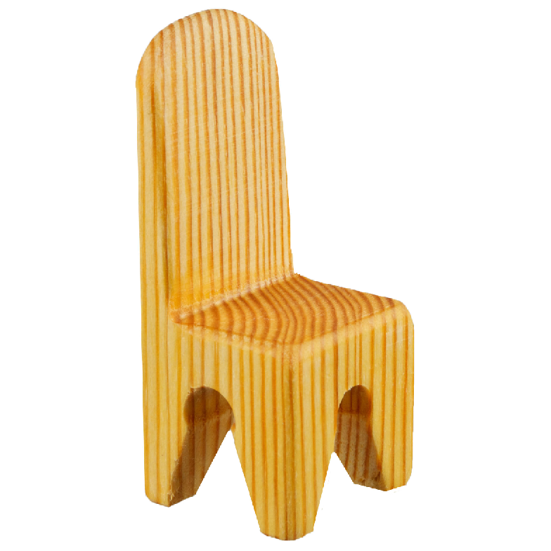 Debresk Doll House Chair
