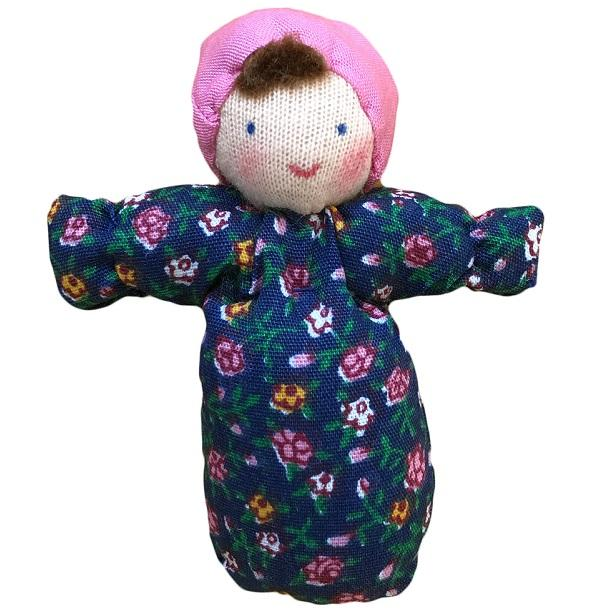 Evi Mini Baby Doll Polly