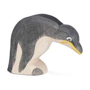 Ostheimer Penguin Head Down