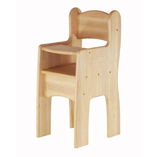 Drewart Doll High Chair