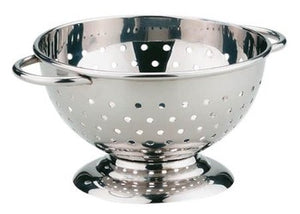 Gluckskafer Stainless Steel Colander