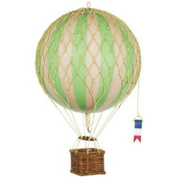 Hot Air Balloon- Medium