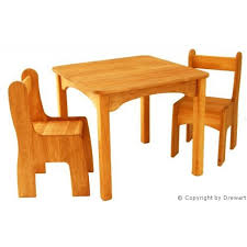 Drewart Children's Table & Chairs