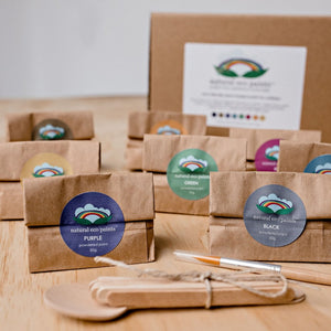 Eco Paint Set