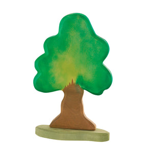 Ostheimer Oak Tree with Stand Large