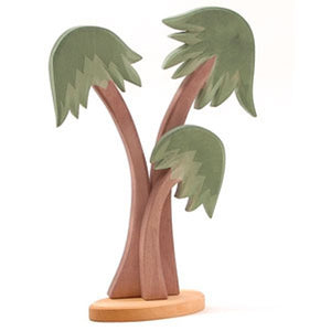 Ostheimer Palm Tree Group