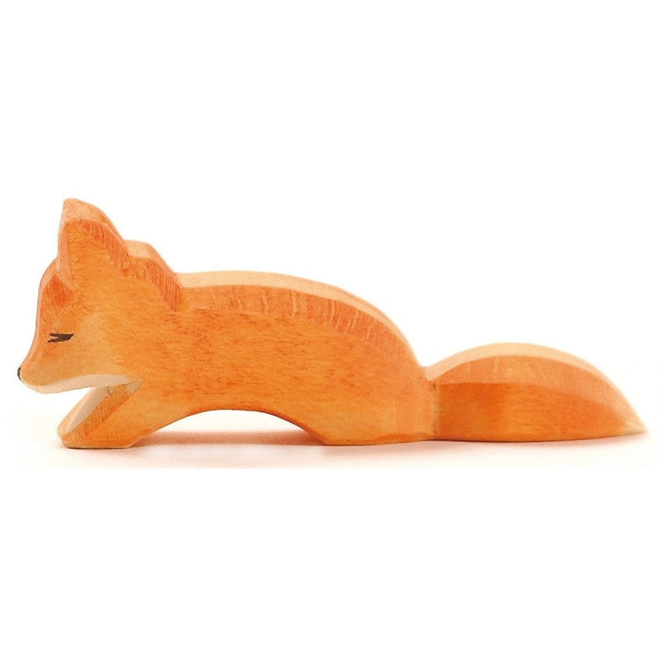 Ostheimer Fox Small Creeping