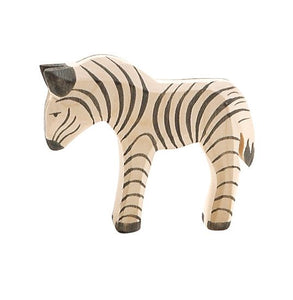 Ostheimer Zebra Child