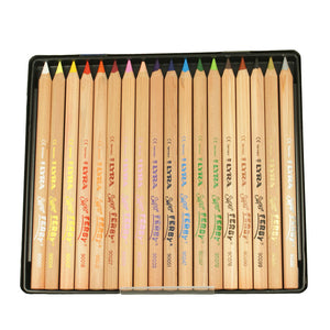 Lyra Super Ferby Pencils Tin of 18