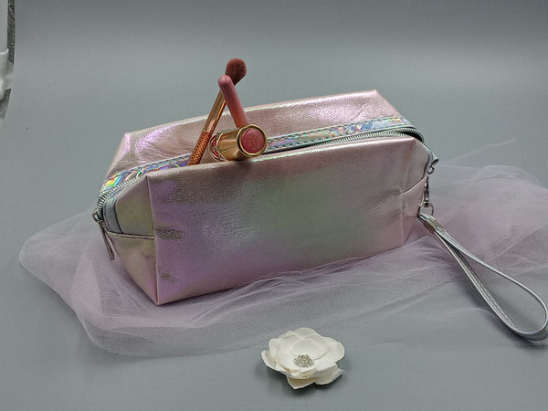 Mother of Pearl Glam Bag