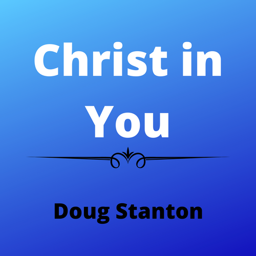 Christ In You (Audio)