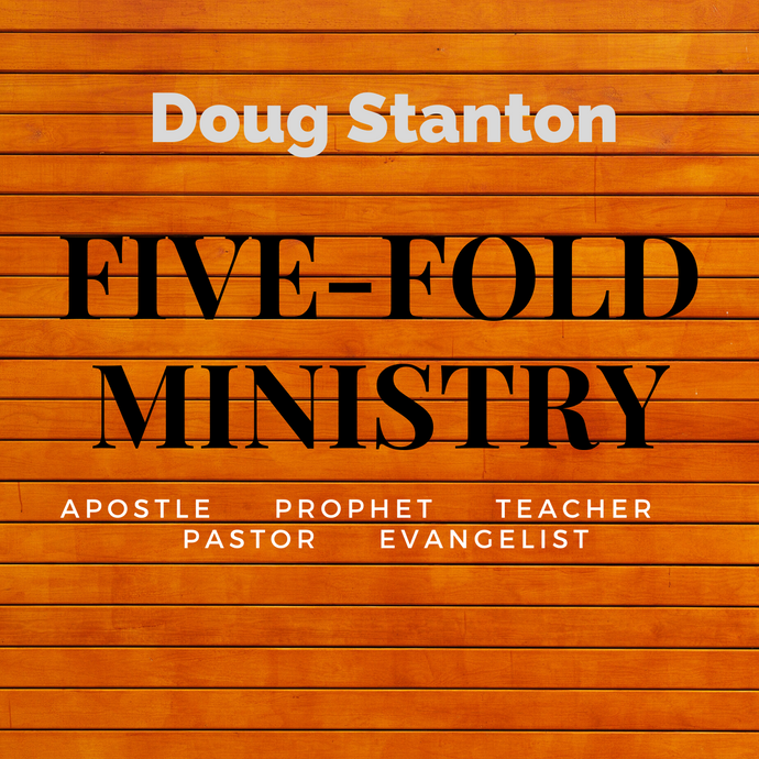 FIVE-FOLD MINISTRY (Video)
