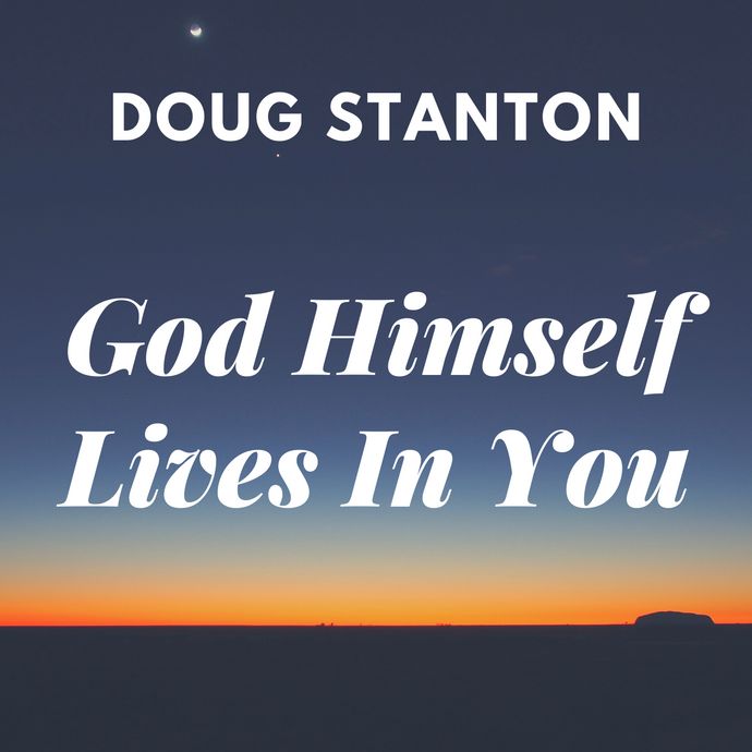 God Himself Lives In You (Video)