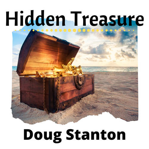 Hidden Treasure (Audio)