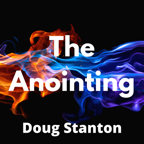 The Anointing (Audio)