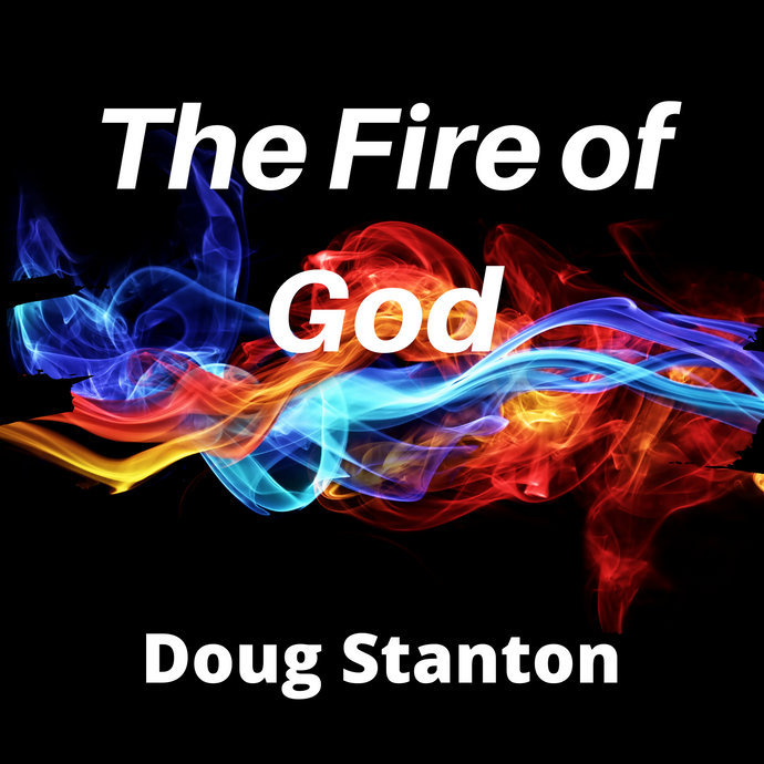 The Fire of God (Audio)