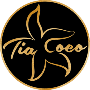 Tia Coco Healthy Chocolate