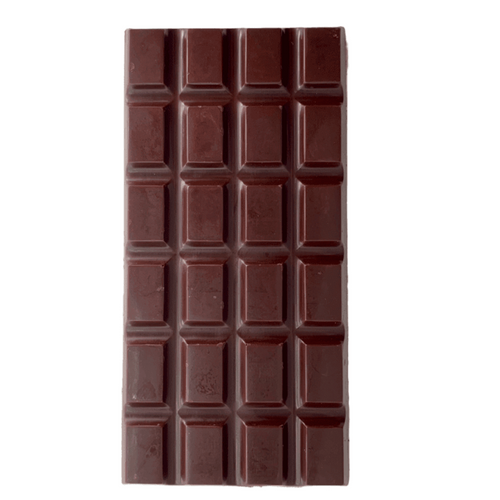 Pure Dark Chocolate Bars - Tia Coco Healthy Chocolate