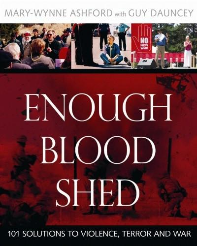 Enough Blood Shed (PDF)