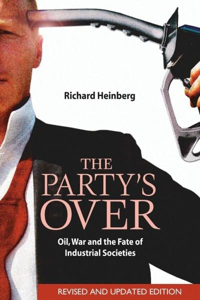 The Party's Over (EPUB)