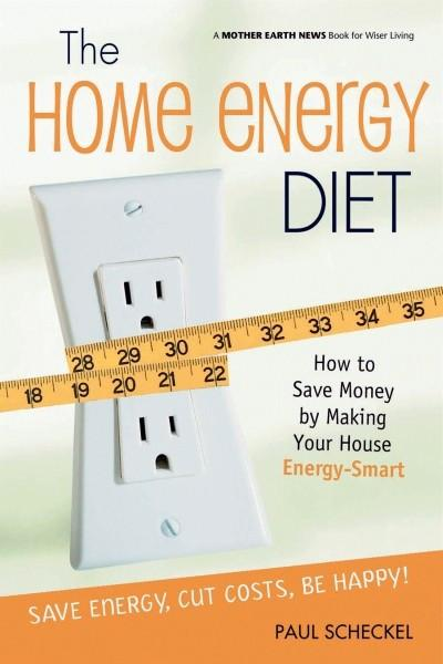 The Home Energy Diet (EPUB)