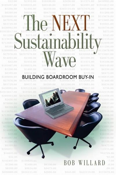The Next Sustainability Wave