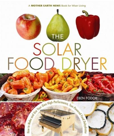 The Solar Food Dryer (PDF)