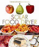 The Solar Food Dryer