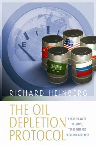 The Oil Depletion Protocol (PDF)