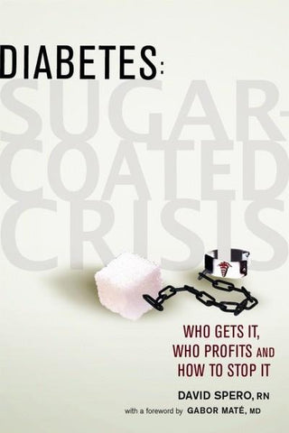 Diabetes: Sugar-Coated Crisis