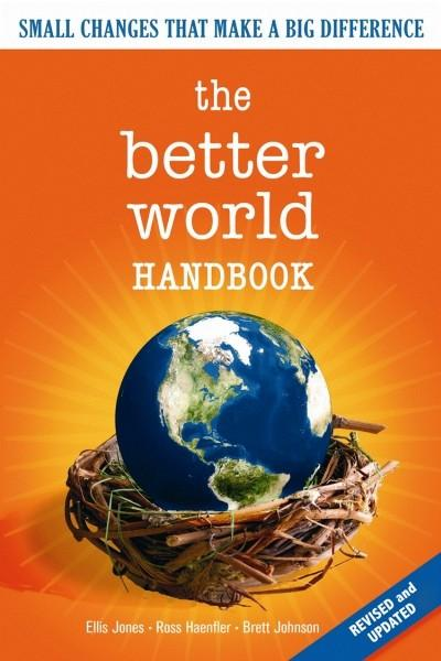 The Better World Handbook (EPUB)