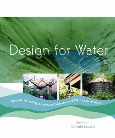 Design for Water (EPUB)
