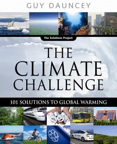 The Climate Challenge (PDF)