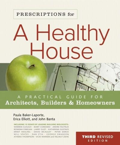 Prescriptions for a Healthy House, 3rd Edition (EPUB)