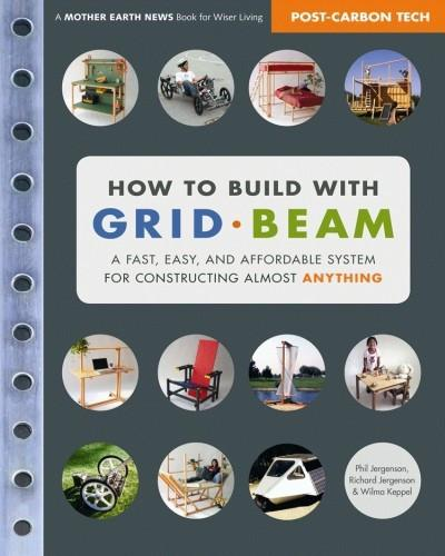 How to Build With Grid Beam (EPUB)