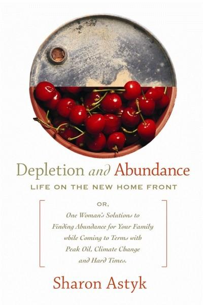 Depletion & Abundance (EPUB)