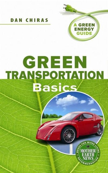 Green Transportation Basics (EPUB)